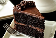 Bake a Cake / by Cathy Ellingsworth