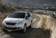 Peugeot <3 Adventure Stories / by Peugeot Official