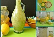 Salad Dressings, Sides, Sauces Jams/Jellys