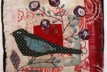 quilt / by Georgina Newmarch