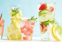 Healthy Drinks / by Cathy Ellingsworth