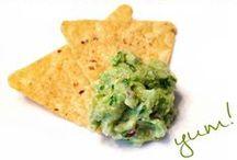 Healthy Snacks / by Cathy Ellingsworth