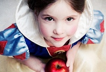 Snow White Party Ideas / Lots of creative ideas for a fabulous Snow White party. 