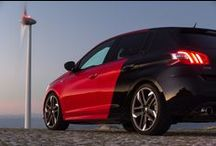 s p o r t / C A R / Fan of #Sportscars ? Your sense will love the #sporty #car by Peugeot ! #GT / by Peugeot Official