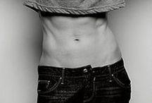 Fitness ideas / by Ashley Corbin