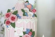 Little Bird Party Ideas / Our pretty Little Bird party range has everything you need to host a cute Little Bird baby shower or girl's party. Lots of fab ideas from clever Pinterest people too!
