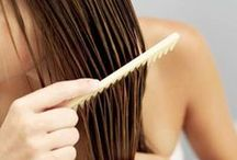 HAIR-DO's...and DONT'S / Styles and tips for fine, medium length hair / by Bonnie Levy