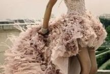 One day at the Oscars / Dreamy Dresses / by Kathy Lovko