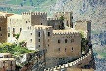 Sicilia / Sicily