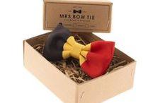 Bow-tie / Stile uomo Italia papillon bow-tie