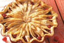kugel should bake this!!