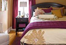 Bedroom / by Cathy Ellingsworth
