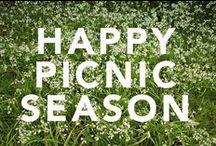 ¿NOS VAMOS DE PICNIC? ( shall we go for a PICNIC?) / #Ideas y #recetas para coger la cesta, organizar y disfrutar de un día de picnic. #CestasDePicnic (Ideas and recipes to take the basket, organize and enjoy a picnic)