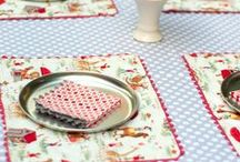 Sewing -Kitchen / by Alison Gemmill-Brady