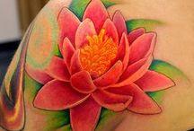Tattoo Ideas / Tattoos / by Amanda Parker