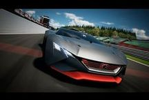 v i d e o / P E U G E O T / Your Peugeot in motion ! Find out videos of your favorite car !