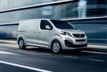 v a n s / C A R / Discover the top quality vehicles for professionals by Peugeot ! Choose with vans will suit you most to your activity ! / by Peugeot Official