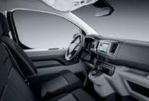 i n t e r i o r / C A R / by Peugeot Official