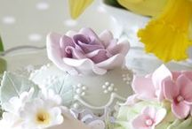 Springtime Afternoon Tea Party Ideas / Celebrate the coming of springtime and sunshine with afternoon tea.
