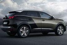 S U V  / C A R / by Peugeot Official