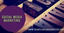 Social Media Marketing / Tips for social media marketing done right.