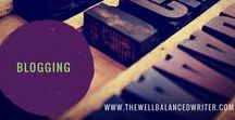 Blogging / Blogging tips and tricks for small businesses