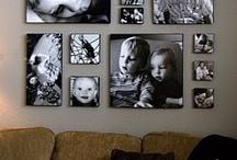DIY - Decor Walls / Pic's