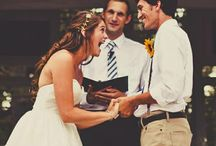 Dream Wedding / by Bailey Holbrooke