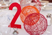 Party - Decorations/Inside / Party - Table Skirts / Decorations / Center Pieces /  Cake Stands / Table Setting / Buffet & Bar Settings