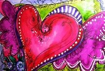 Arts~Crafts~Love / by Tonya Paul-Gex