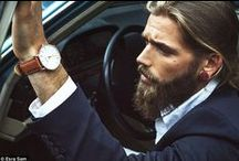 Mens Style / by Alice Holden