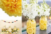 Wedding Themes / A wedding theme would make your big day so special. It would also help you mark down your wedding dress, flowers, stationery and all things wedding! / by Complete Wedding Magazine