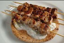 A  -  Arabic Food*