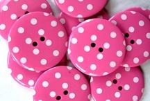 Button~Art / by Tonya Paul-Gex