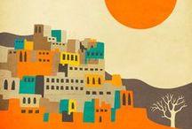 Morocco - New York