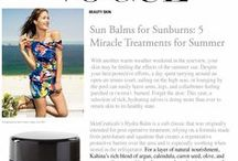 KAHINA in the Press