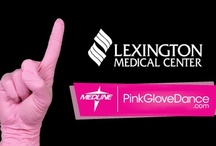Pink Glove Dance 2011 / by Lexington Medical Center