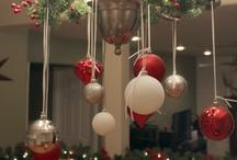Holidays / by Brandy Bertrand