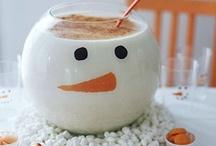 Must Do: Winter/Snowman