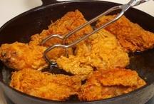 R - Dinner / Chicken - Turkey