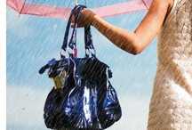 Handbag Protection / Protect luxury handbags before the damage sets in...