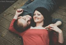 Engagement Picture Ideas / by Kelsey Fairbairn