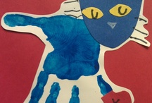 Pete the Cat Activities :)