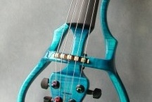 Music: Instruments