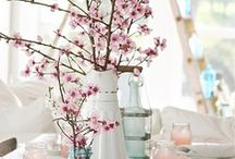 Cherry Blossom Bridal Shower