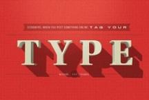 Design: 3D Type