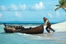 Film: Beach Scenes