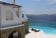 Beach Villas / Just a few of our beautiful villas available at http://villas.beachtomato.com/ for renting