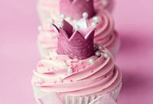 Desserts  / by Jennifer Tellini