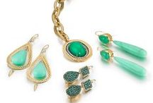 Wild in green / Watch our green gems and green stones  Stop by or visit our website raygriffiths.com